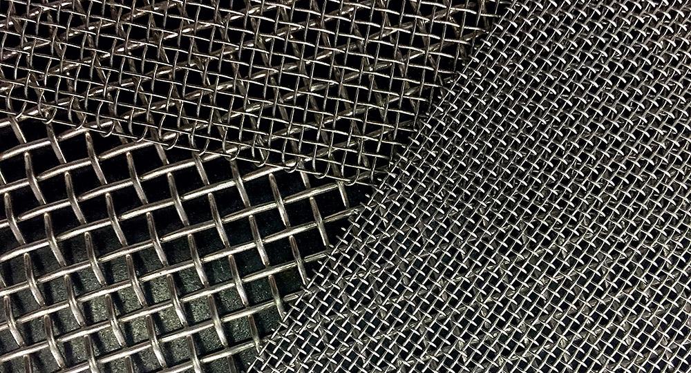 Reti Metalliche Architettura.Tele Metalliche Sovatec Industriale S R L